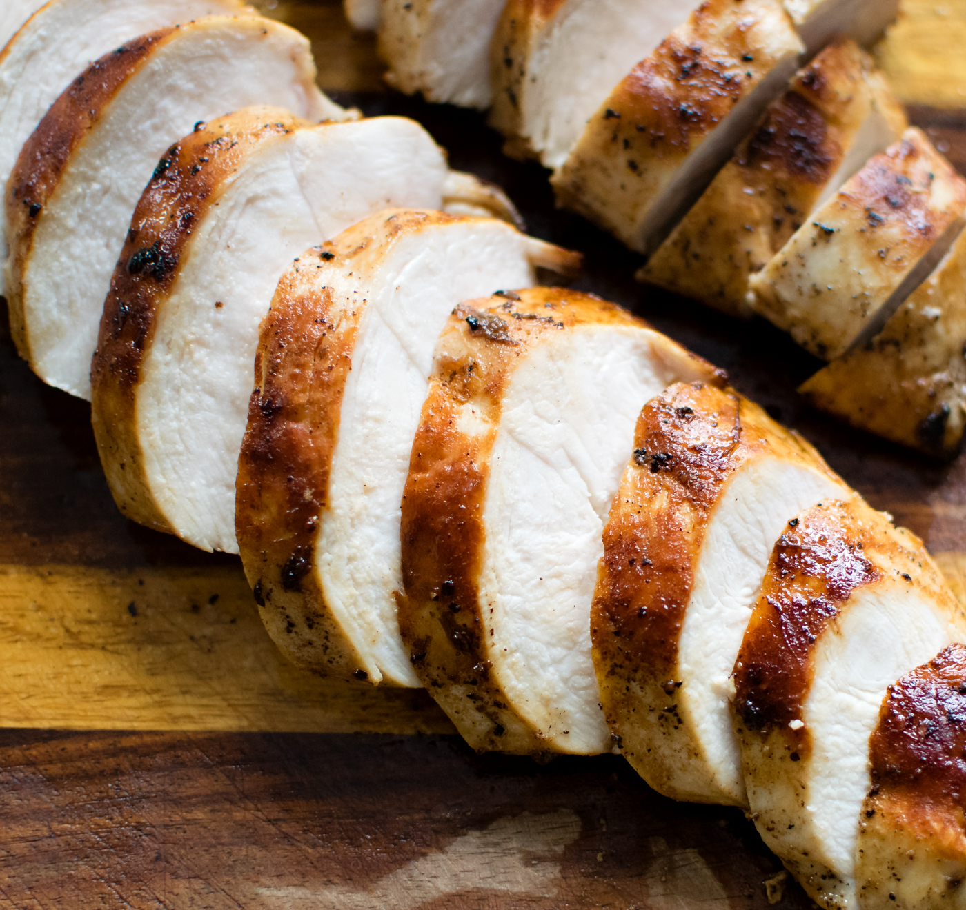 How To Make Juicy Chicken Breasts: The Casual Brine