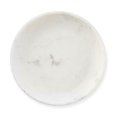 Marble Round Platter