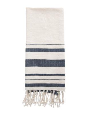 Upton Stripe Hand Towel