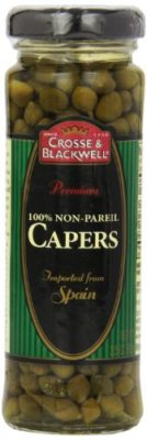 Crosse and Blackwell Capers