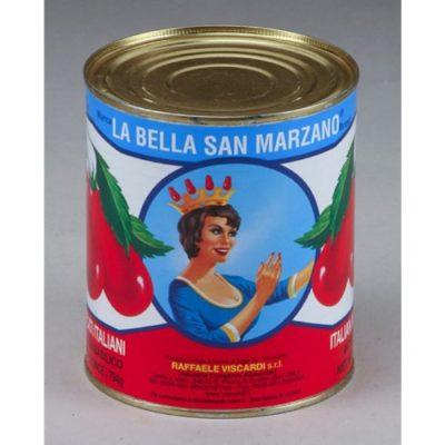 La Bella San Marzano Tomatoes