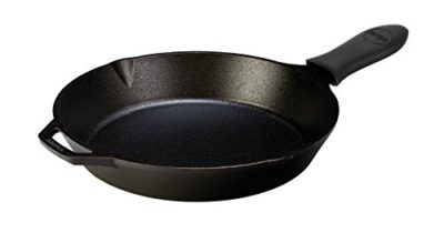 Cast iron pan 12 inch